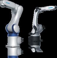 QCR-ARS系列六轴机器人